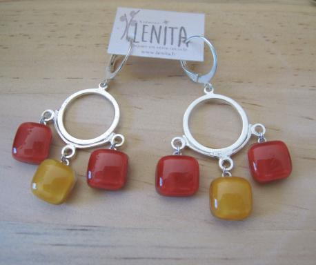 poznan-boucles-d-oreilles-anouk-rouge-terracota-jaune-curry
