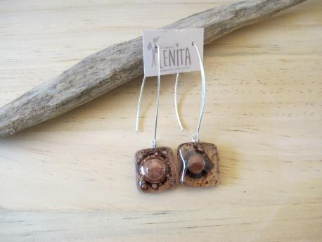 matouta-boucles-d-oreilles-carree-fermoir-long-rose-bulle
