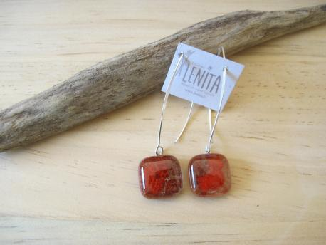 matouta-boucles-d-oreilles-carree-fermoir-long-rouge-bulle