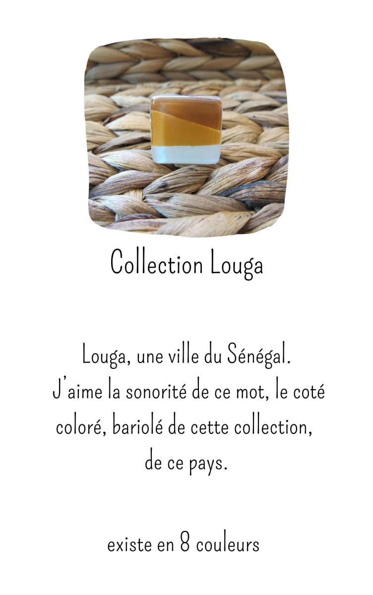 Collection Louga
