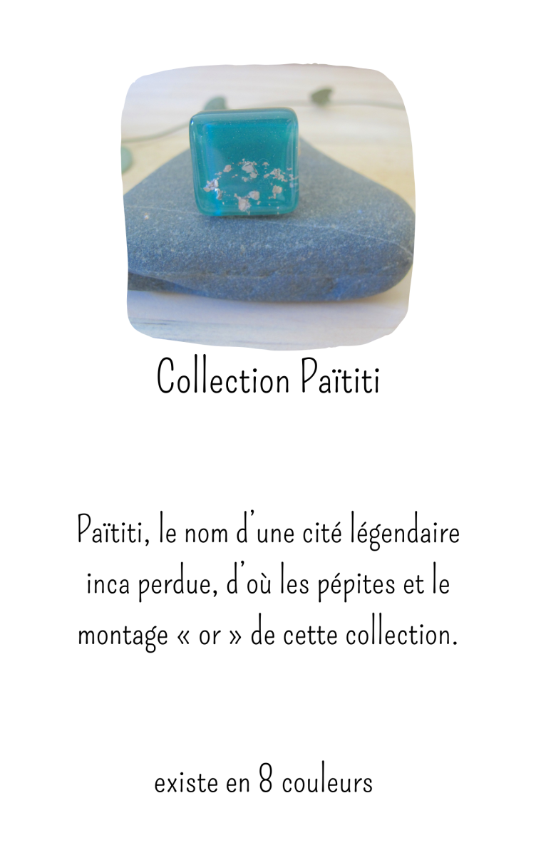 Collection Paititi