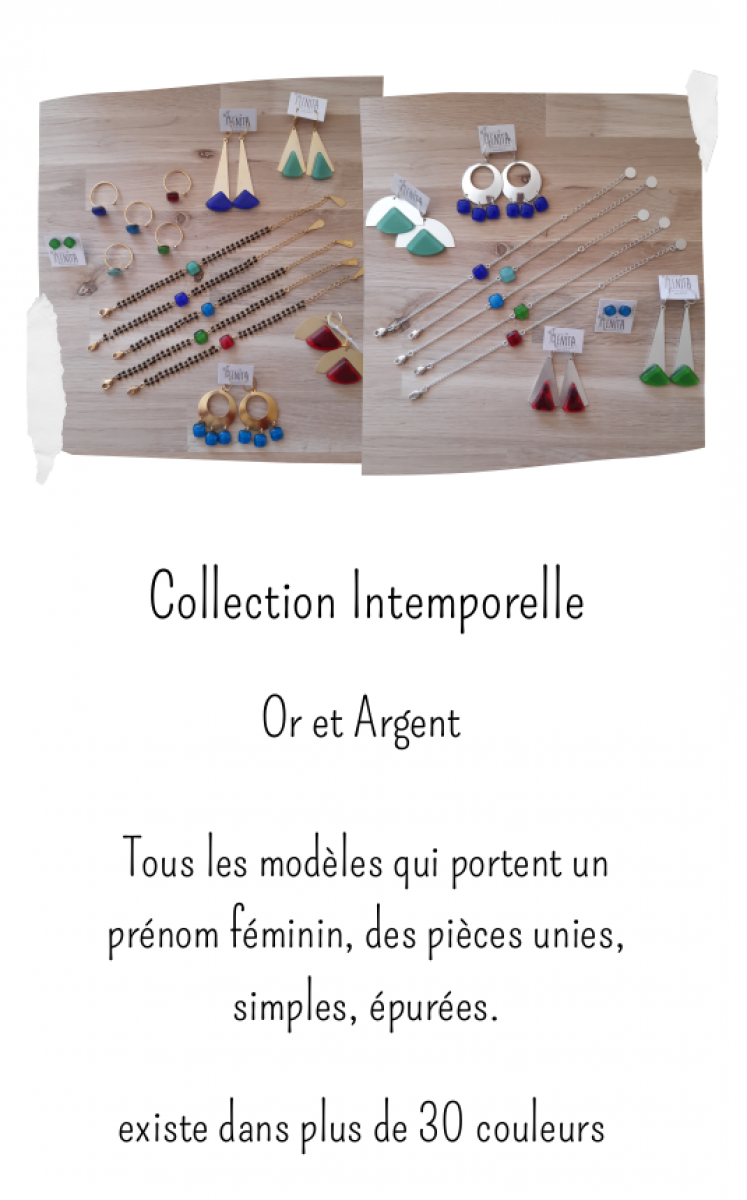 Collection Argent